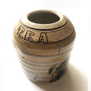 St Jacobs Phil Yurdy Studio Pottery Tea Storage
